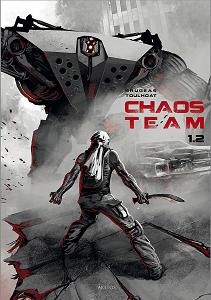 Chaos Team - Volume 1.2