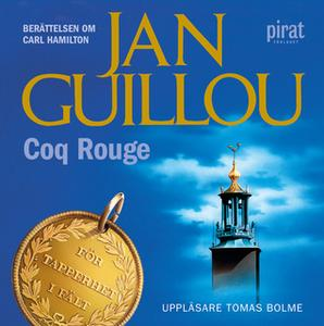 «Coq Rouge» by Jan Guillou