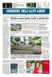 Corriere dell'Alto Adige – 11 luglio 2019