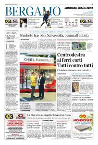 Corriere della Sera Bergamo – 15 giugno 2019