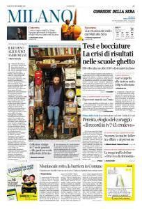 Corriere della Sera Milano - 9 Dicembre 2017