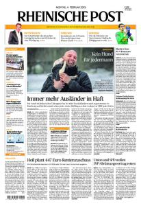 Rheinische Post – 04. Februar 2019