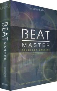 Zero-G Beat Master KONTAKT