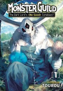Monster Guild - The Dark Lords (No-Good) Comeback! v01 (2021) (Digital) (danke-Empire