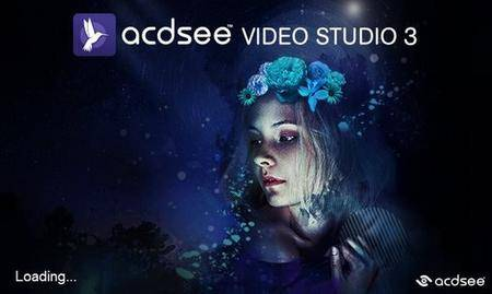 ACDSee Video Studio 3.0.0.202 + Portable