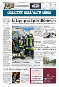 Corriere dell'Alto Adige – 12 luglio 2019