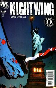 Nightwing Vol.1 No.118 May 2006