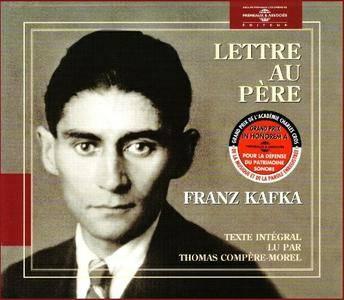 "Franz Kafka, ""Lettre au père"""