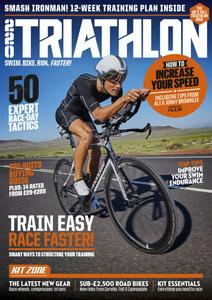 220 Triathlon UK - Spring 2019