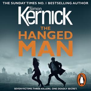 «The Hanged Man» by Simon Kernick