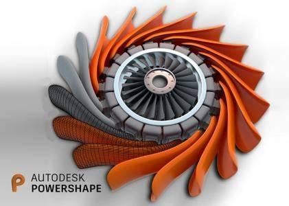 Autodesk PowerShape Ultimate 2020