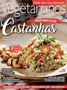 Revista dos Vegetarianos - maio 2018