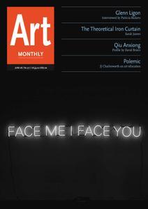 Art Monthly - June 2008   No 317