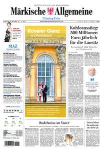 Märkische Allgemeine Fläming Echo - 23. Mai 2019