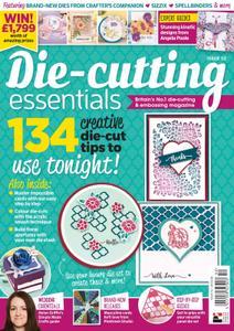 Die-cutting Essentials – June 2019