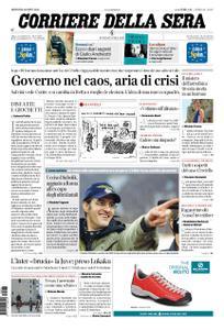 Corriere della Sera – 08 agosto 2019