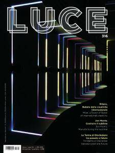 Luce Magazine - Giugno 2016