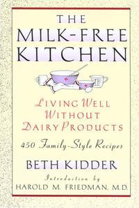 The Milk-Free Kitchen