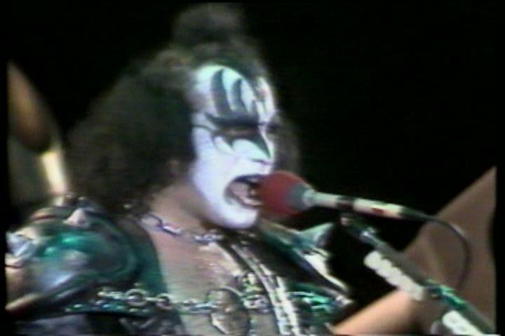 Kiss: Kissology: The Ultimate Kiss Collection Vol. 2 1978-1991 3DVD (2007)