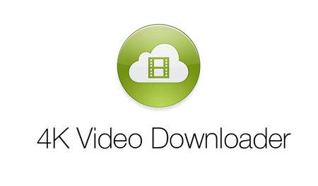4K Video Downloader 4.1.2.2075 Multilingual DC 11.08.2016 + Portable