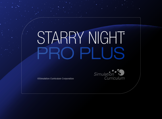 Starry Night Pro Plus v8.0.2 (Win/Mac)