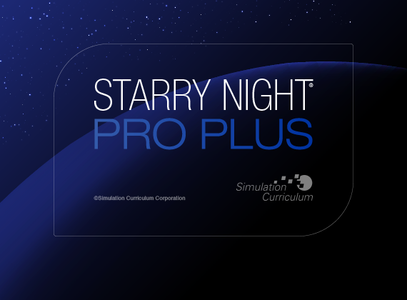 Starry Night Pro Plus v8.0.2 (Win/Mac)