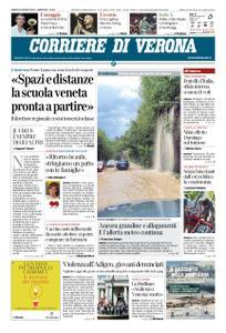 Corriere di Verona – 29 agosto 2020