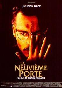 La Neuvième Porte (DVDrip) VF