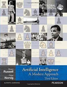 Artificial Intelligence: A Modern Approach, Third Edition