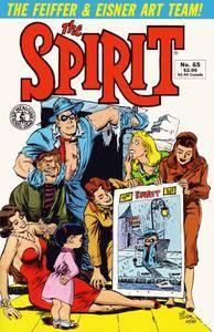 Spirit 1990-03 065 Kitchen Sink emcee