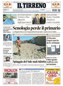 Il Tirreno Livorno - 20 Giugno 2018