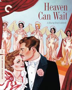 Heaven Can Wait (1943) [The Criterion Collection]