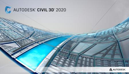 Autodesk Civil 3D 2020 ISO