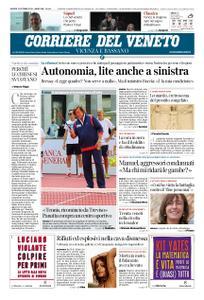 Corriere del Veneto Vicenza e Bassano – 10 ottobre 2019