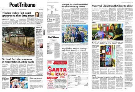 Post-Tribune – December 12, 2017
