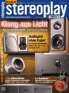 Stereoplay - Januar 2014