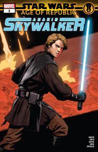 Star Wars-Age Of The Republic-Anakin Skywalker 2019 Digital Kileko