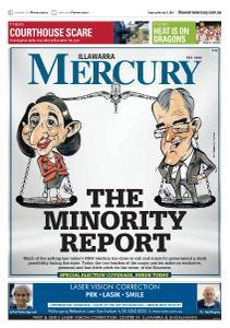 Illawarra Mercury - March 23, 2019