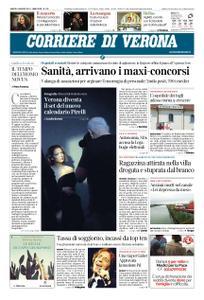 Corriere di Verona – 04 maggio 2019