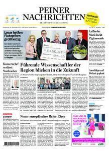 Peiner Nachrichten - 28. September 2017