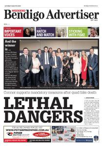 Bendigo Advertiser - August 10, 2019