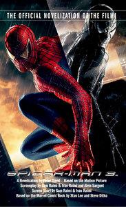 Spider-Man 3 - The Official Novelization of the Film (Pocket Books) (2007)
