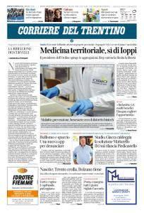 Corriere del Trentino - 9 Febbraio 2018