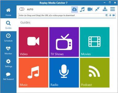 Replay Media Catcher 7.0.2.8