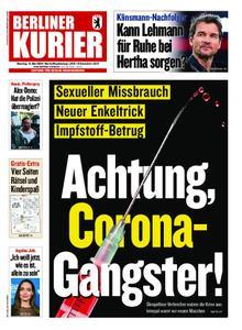 Berliner Kurier – 12. Mai 2020