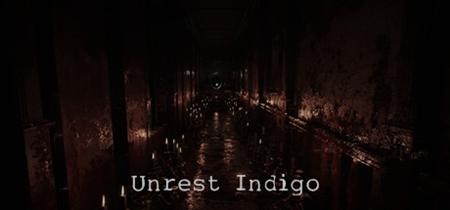 Unrest Indigo (2019)