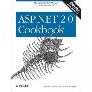 ASP.NET 2.0 Cookbook - Reup