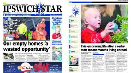 Ipswich Star – December 27, 2018