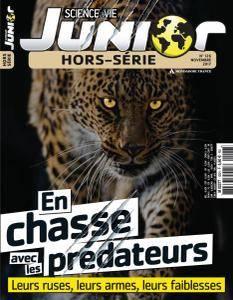 Science & Vie Junior Hors-Série N.126 - Novembre 2017