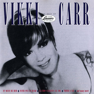 Vikki Carr - The Best Of The Liberty Years (1989) [Re-Up]